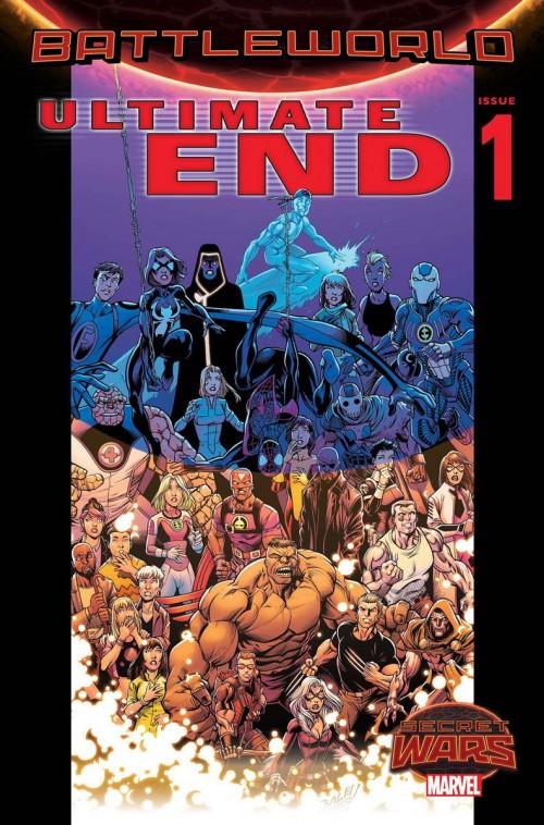 ¿El fin?