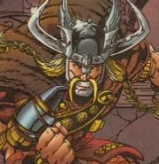 Ultraforce_Thor