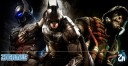 Du .Du hast. Du hast mish. / Batman: Arkham Knight / Warner Bros Games