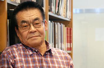 Yoshihiro Tatsumi 1935-2015