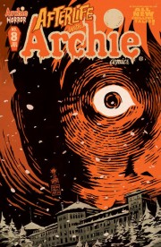 Afterlife_With_Archie_08_portada