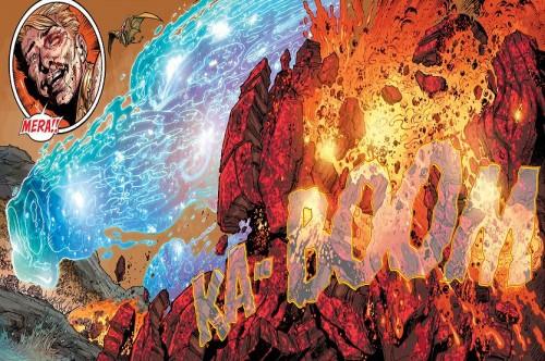 Aquaman-40-Mera-Pwned-Fire-God