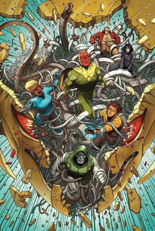 Avengers_A.I._Vol_1_1_Araujo_Variant_Textless