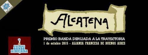 Banda_Dibujada_Alcatena_Trayectoria_2015