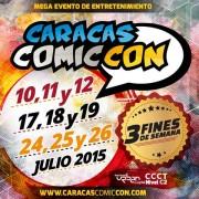 Caracas_Comic_Con_2015