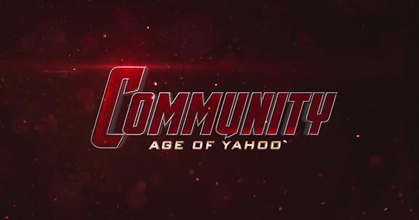 ZN Series – Trailer de la sexta temporada de Community