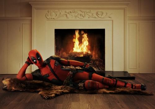 Primera imagen de Deadpool