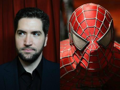 Drew Goddard, posible nuevo director para Spiderman