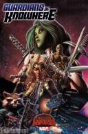 Guardians of Knowhere Secret Wars