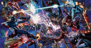 Marvel-Secret-Wars-Jonathan-Hickman-Portada