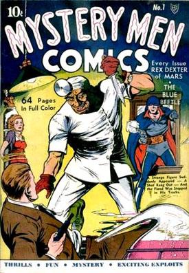 Mystery_Men_Comics_Vol_1_1