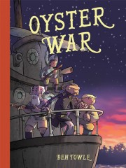 Oyster_War_Towle_Oni