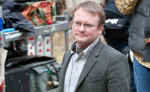 Rian Johnson, confirmado como director del Episodio VIII