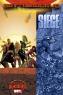 Siege Secret Wars Kieron Gillen