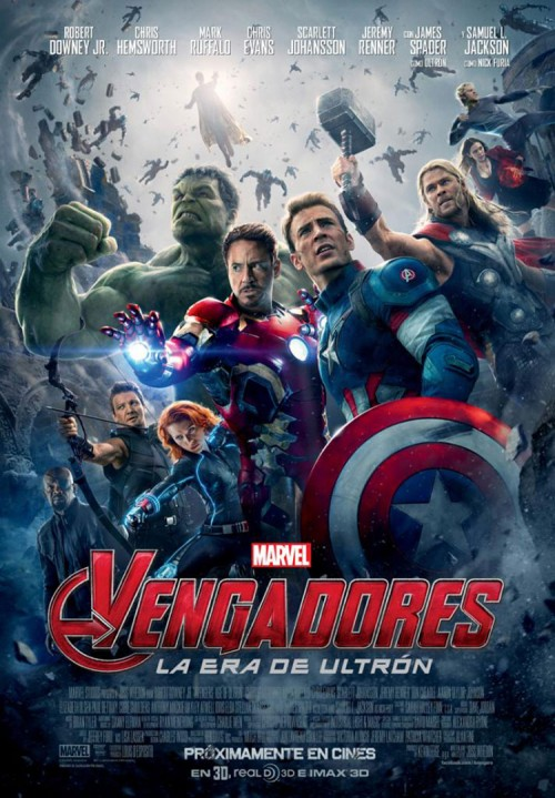 Vengadores_Poster