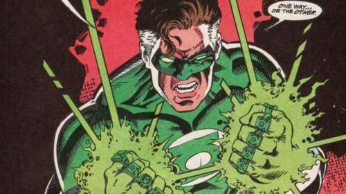 La locura de Hal Jordan provocará la casi destrucción del Universo DC