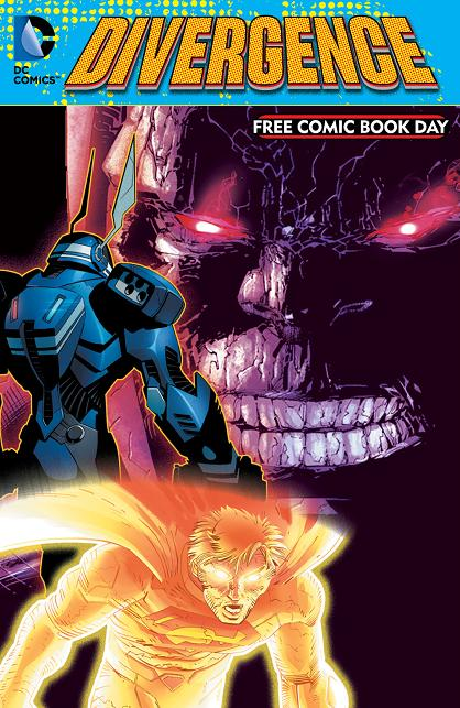 El Free Comic Book Day 2015 será el 1 de Mayo