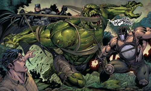 Batman-Superman-Annual-2-Riding-Croc