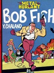 Bob_Fish_Chaland_Eurocomic_portada