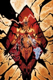 Flash-Annual-4-Profesor-Zoom