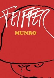 Munro_Feiffer_Astiberri_cubierta