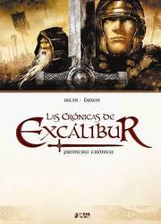 Portada_cronicas_de_excalibur