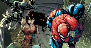 Spider-Isla Secret Wars
