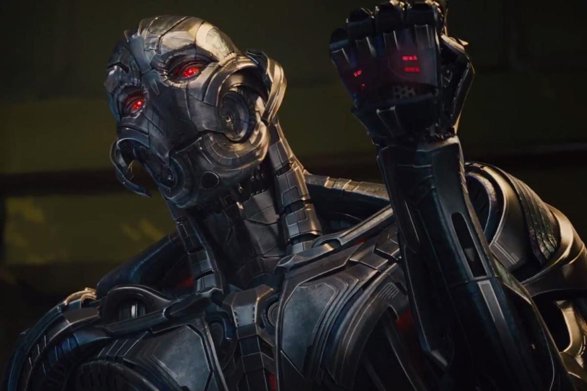 ZNCine – Crítica de Los Vengadores: La Era de Ultrón, de Joss Whedon ...
