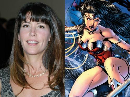Patty Jenkins dirigirá Wonder Woman
