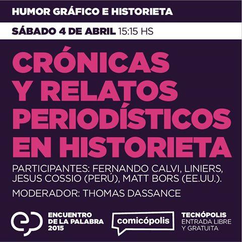 encuentro_palabra_historieta_periodistica
