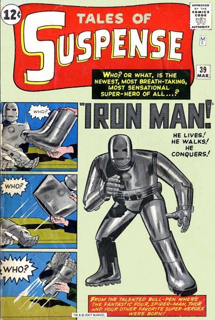 iron-man-tales of suspense