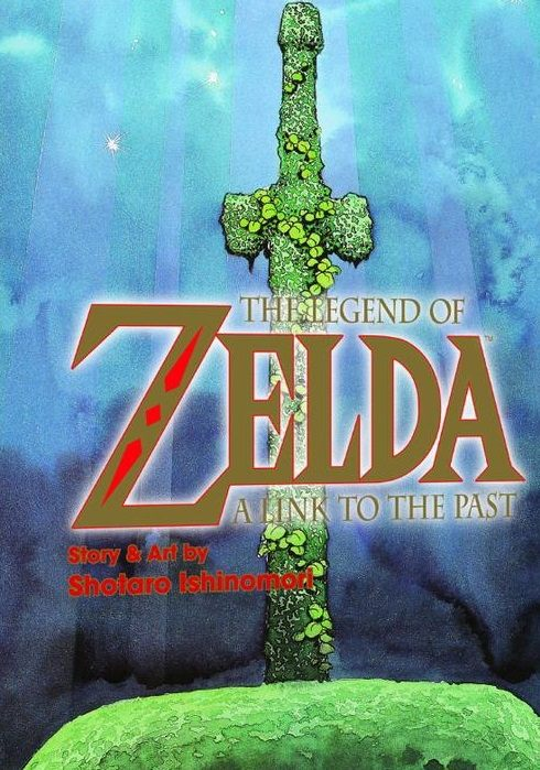 zelda-a-link-to-the-past-de-shotaro-ishinomori