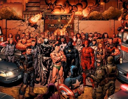 El fin de los Vengadores tal y como los conocíamos