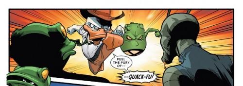 Deadpool Doop Howard