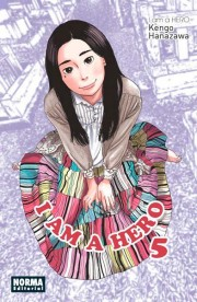I_am_a_Hero_5_Portada