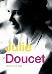 Julie Doucet-comics 1986-1993_Fulgencio Pimentel_portada