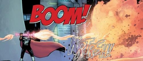 Secret Wars Watoom Punisher