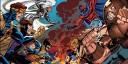Secret Wars X-Men 92 portada