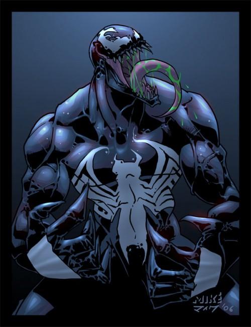 Venom_by_vashperado