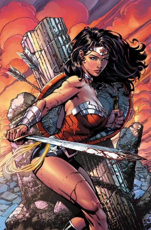 Wonder_Woman_David_Finch