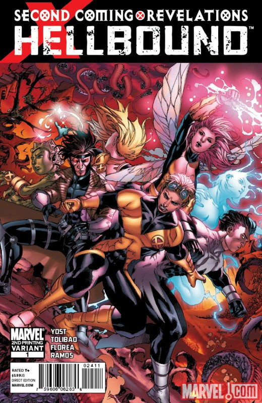 X-Men_HellBound_01_SecondPrintingVariant
