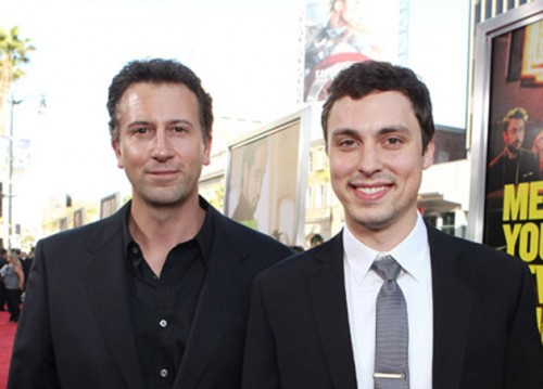 John Francis Daley & Jonathan M. Goldstein (Vacation reboot)