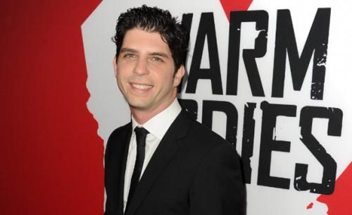 Jonathan Levine (Memorias de un zombie adolescente )