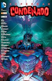 Superman: Condenado 4