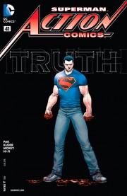 DC You: Action Comics 41