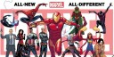 All New All Diferent Marvel Now portada
