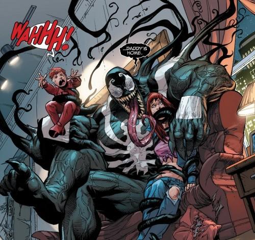 Amazing Spider-Man Veneno