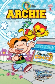 Archie_1_Baltazar_AwYeah_Downtown