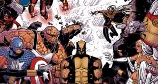 Chris Bachalo X-Men