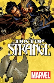 Doctor Extrano Chris Bachalo